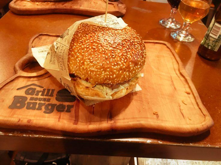 Burger Izazov