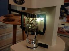 Coffee Roaster (photo by SZ)