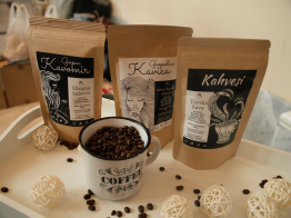 Coffee (photo by SZ)