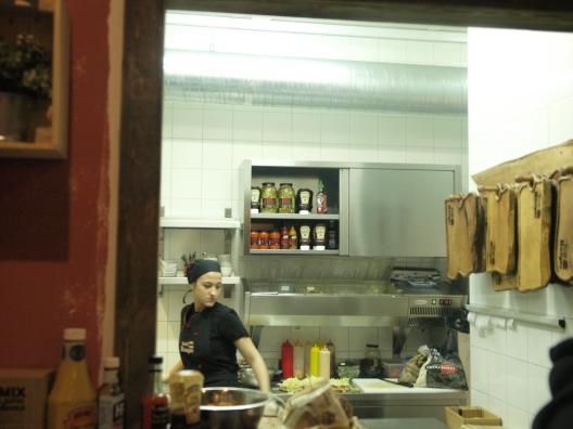 Kuhinja (photo by PH)