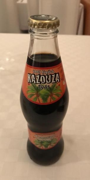 Habibi - Kazouza
