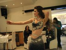Habibi - trbusna plesačica (photo by SZ)
