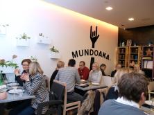 Mundoaka - interijer 1 (photo by SZ)