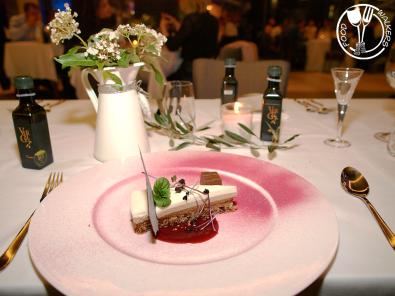 Triolada s culisom od maline i čokolatinom by Larisa Sossa (photo by SZ)