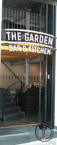 The Garden Bar & Kitchen