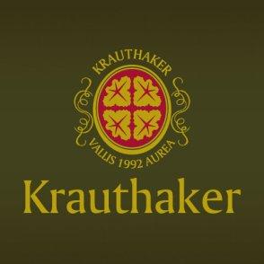 Vinarija Krauthaker, logo