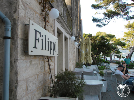 Restoran Filippi (photo by SZ)