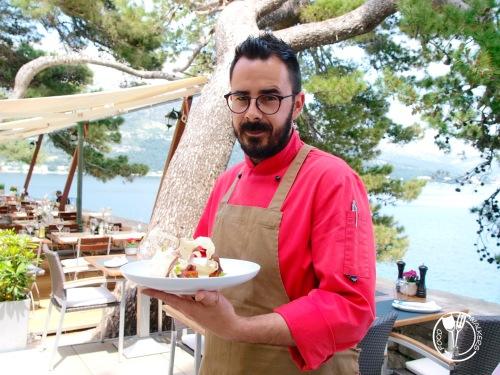Restoran LD: slijed po izboru chefa Marka Gajskog