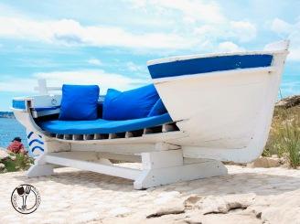 Moro Beach Stupe, mjesto za odmor i fotkanje (photo by SZ)
