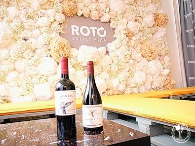 Roto Lounge Zona, Vinski grad, Špancirfest 2018. (photo by SZ)