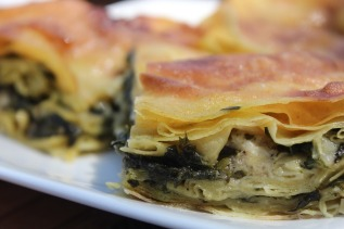 Börek (photo @Pixabay)