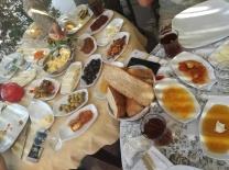 Turski doručak (photo by EP)